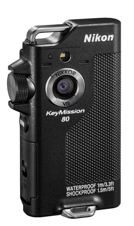 NIkon KeyMission 80 5
