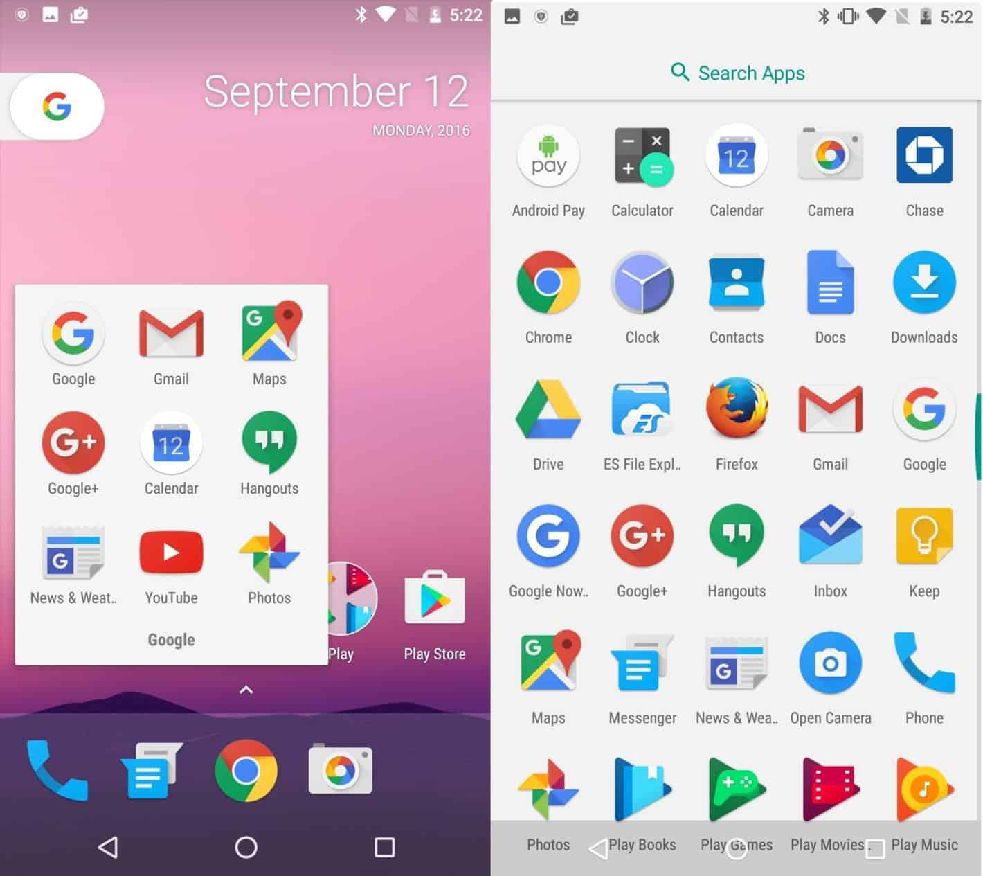 pixel-launcher-screenshots