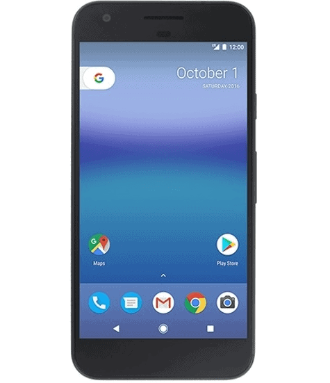 Pixel Phone Render New