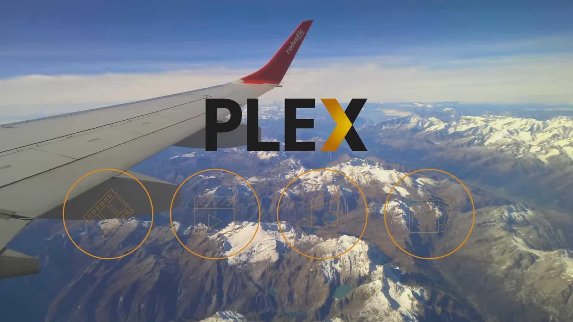 Plex DVR 1