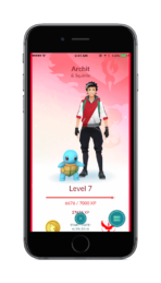 Pokemon Buddy 5