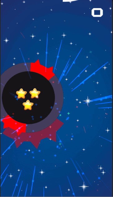 Starsgame