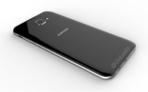 Samsung Galaxy A8 2016 Render 4