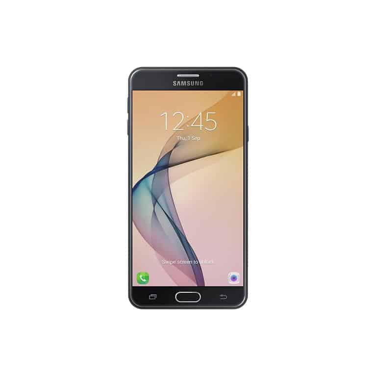 Samsung Galaxy J7 Prime Dynamic Black KK 2