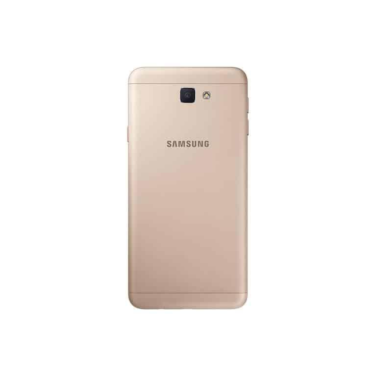 Samsung Galaxy J7 Prime Dynamic Gold KK 2