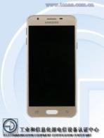 Samsung Galaxy On5 2016 SM G5510 KK 4