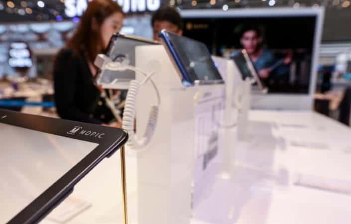Samsung C Lab IFA 2