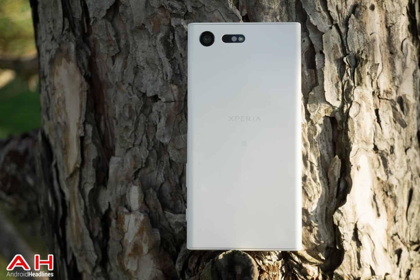 Sony Xperia X Compact AH 2
