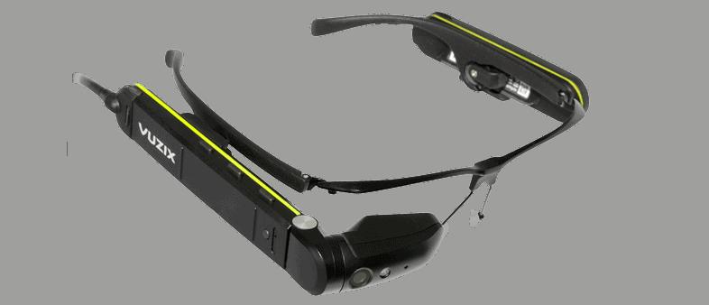 Vuzix M300 DVT 1