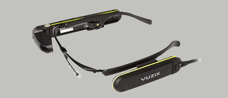 Vuzix M300 DVT 3