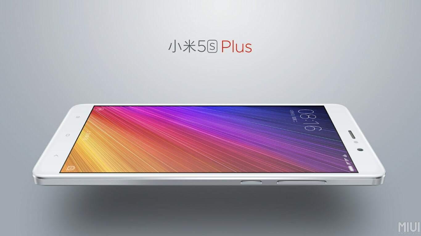 Xiaomi Mi 5s Plus 2