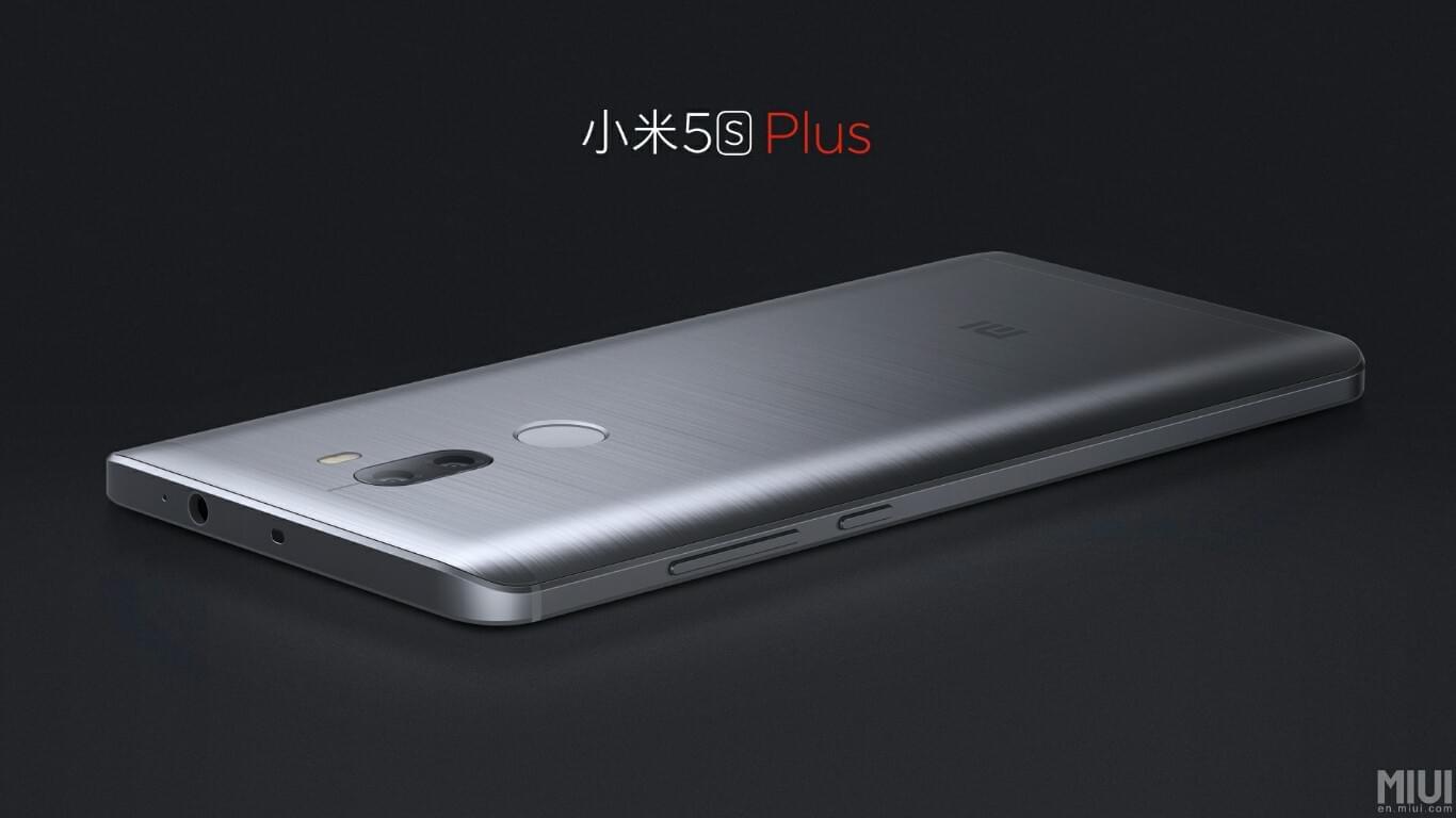 Xiaomi Mi 5s Plus 4