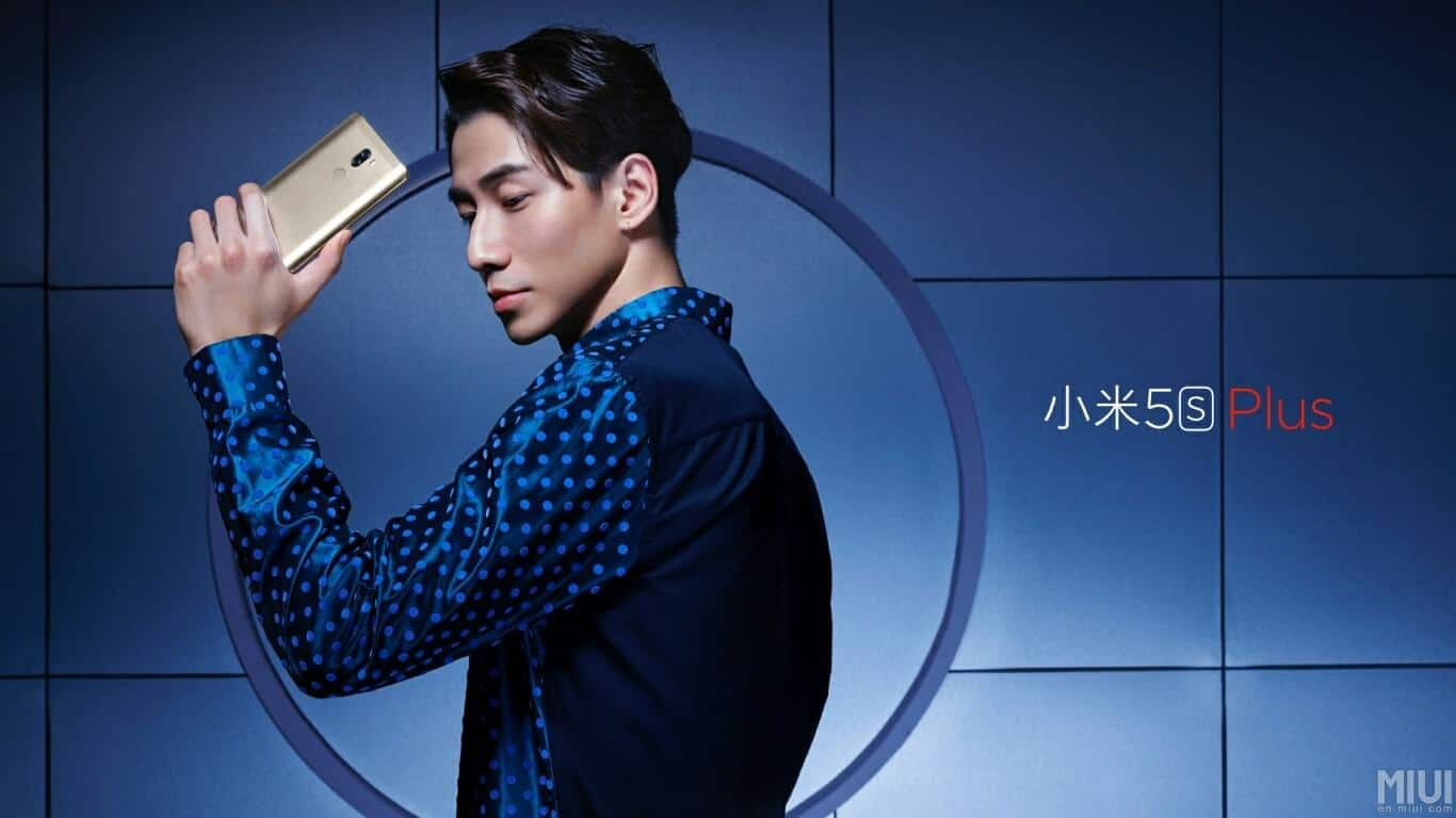 Xiaomi Mi 5s Plus 7