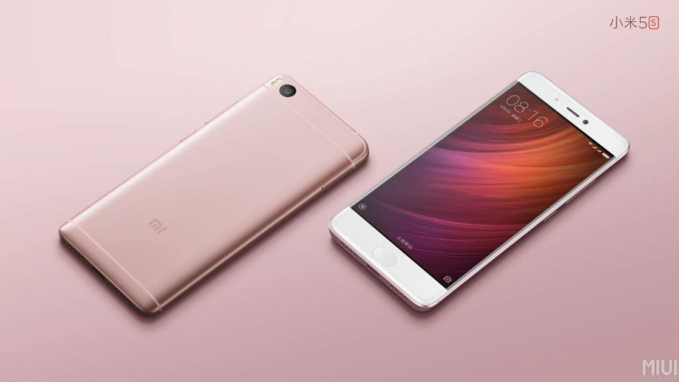 Xiaomi Mi 5s 10