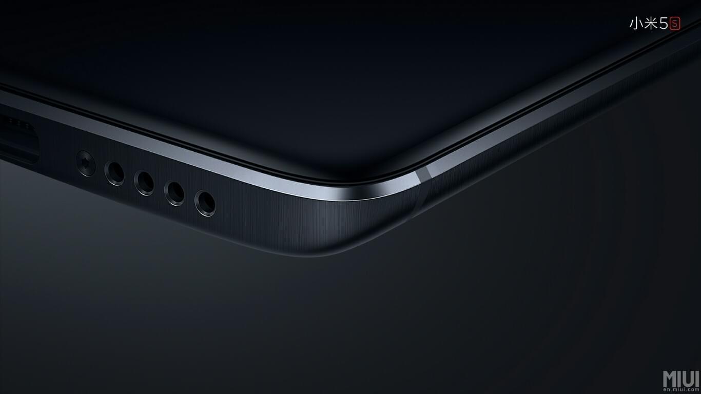Xiaomi Mi 5s 5