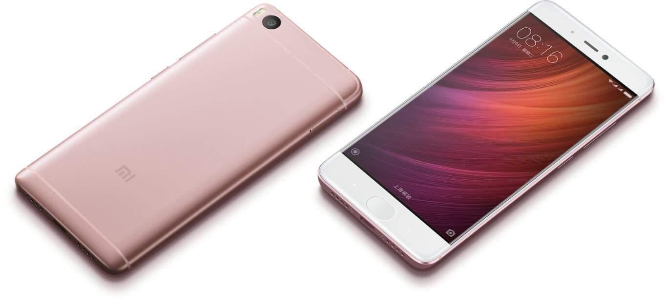 Xiaomi Mi 5s 52