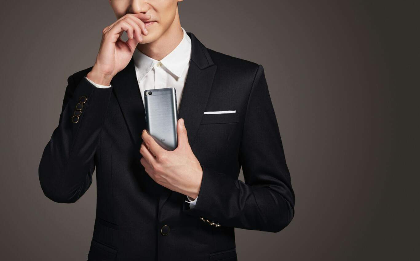 Xiaomi Mi 5s 56