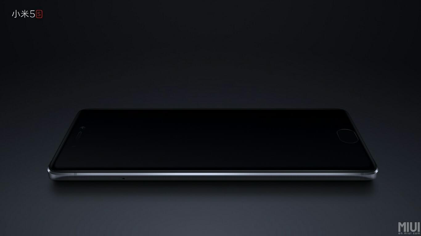 Xiaomi Mi 5s 6