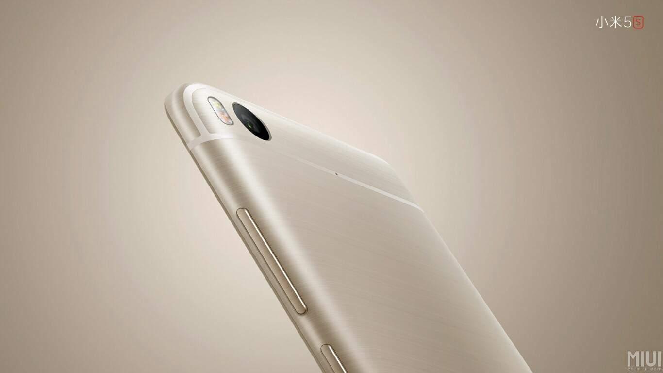 Xiaomi Mi 5s 8