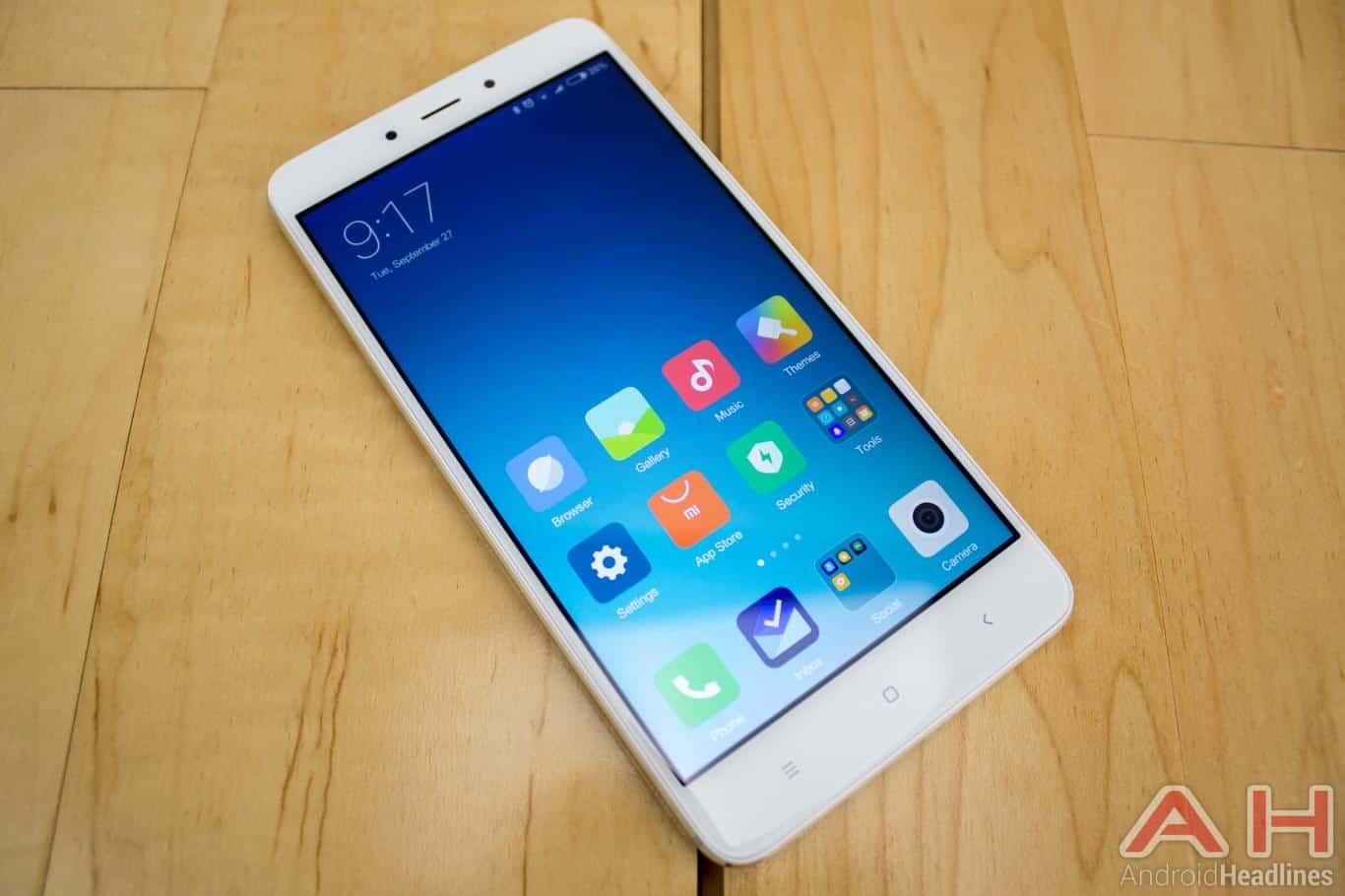 Xiaomi intros redmi note 4 in india three variants for Housse xiaomi redmi note 4