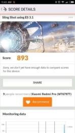 Xiaomi Redmi Pro AH NS screenshots benchmark 05