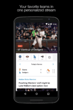 Yahoo Sports app official image_1