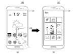 samsung dual boot ux patent 1 1