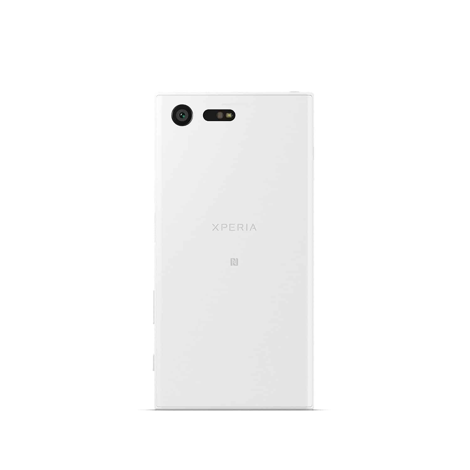 sony xperia x compact 11