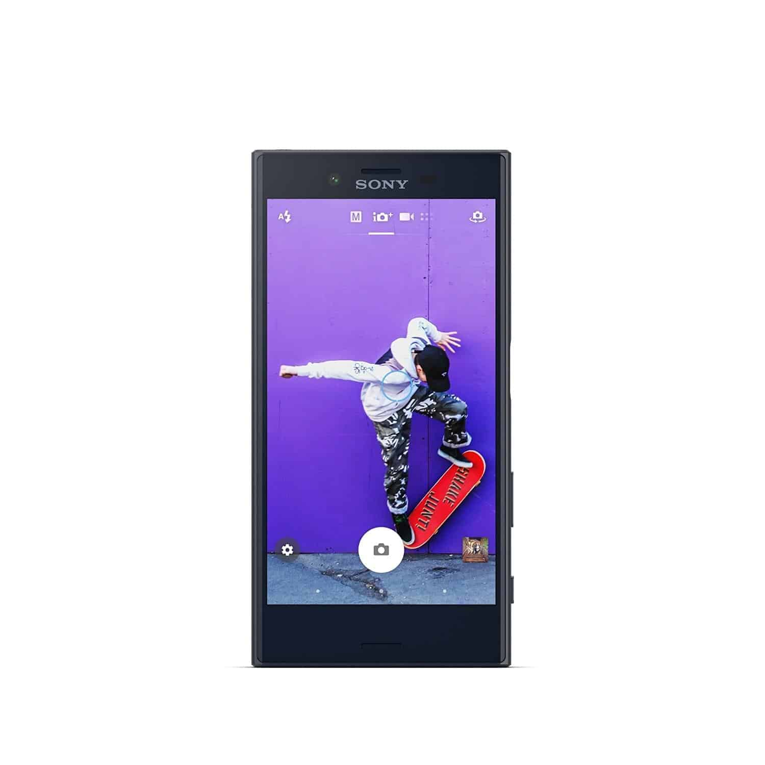 sony xperia x compact 2