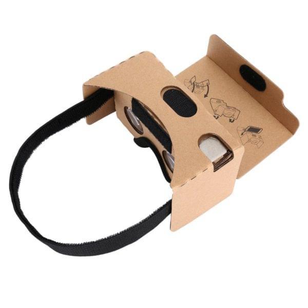 Topmaxions 3D VR