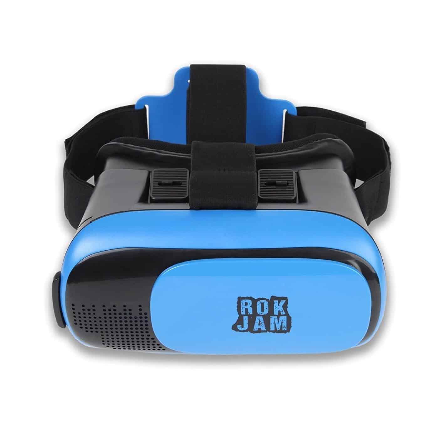 ROKJAM 3D VR