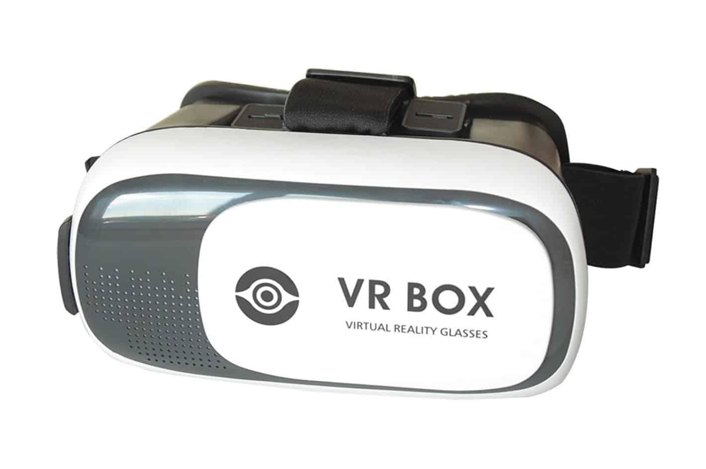 VR Box VR Headset