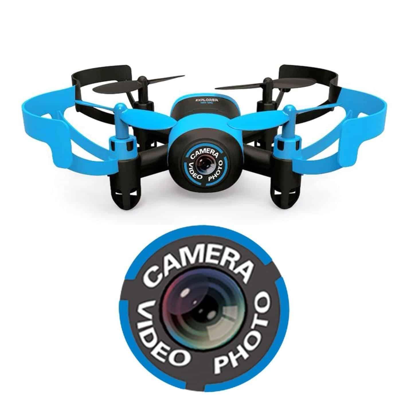 Blue Bee Super Mini Drone
