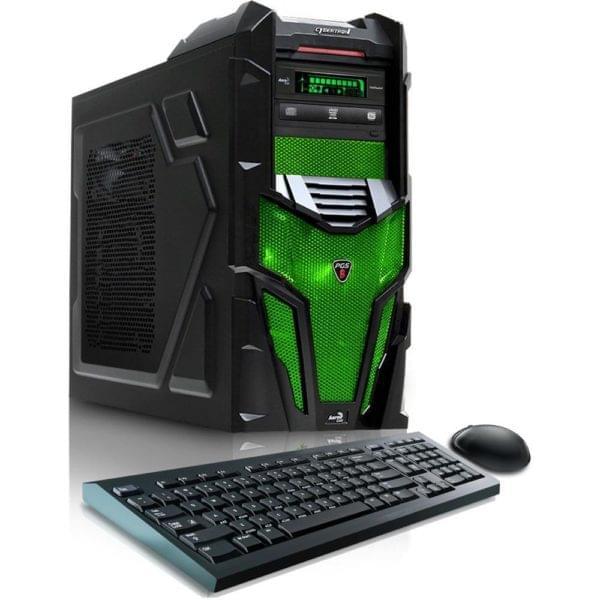 CybertronPC Shockwave X6-9600