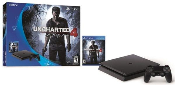 Image result for uncharted ps4 bundle