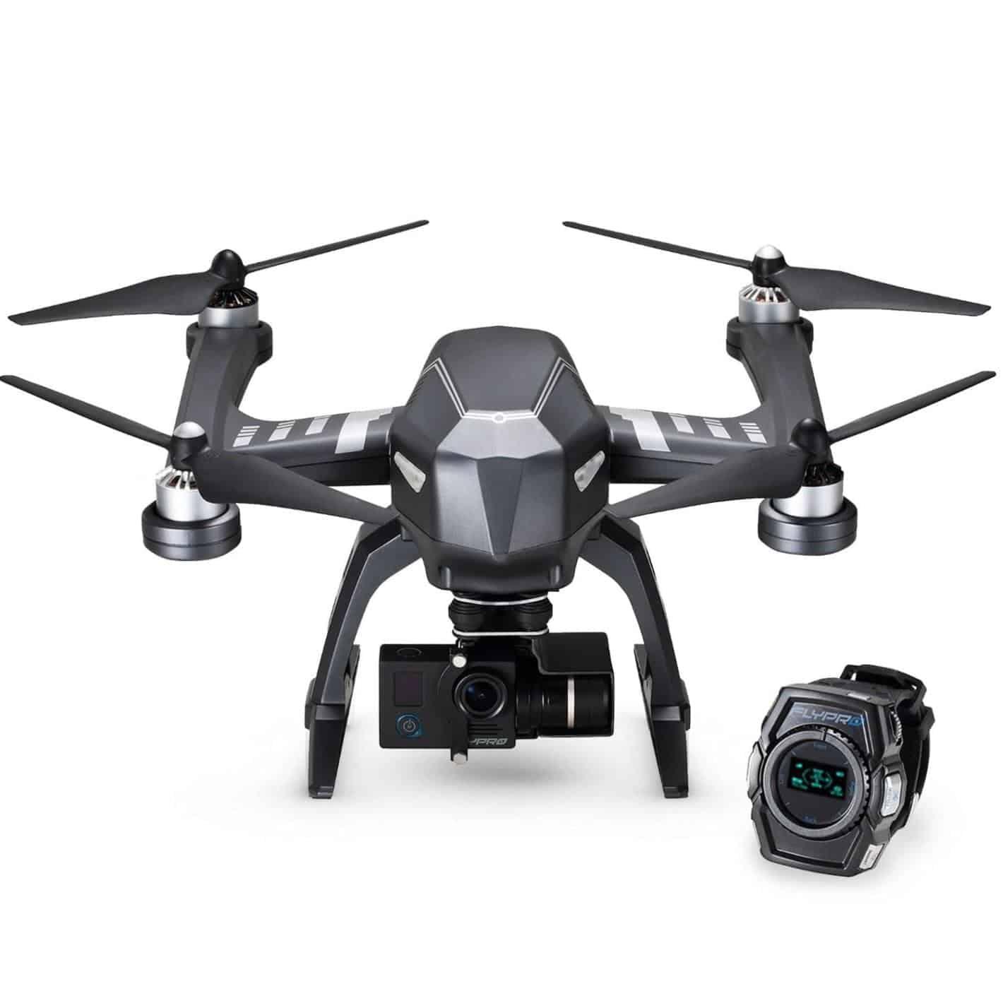 Follow Me Sports Drone