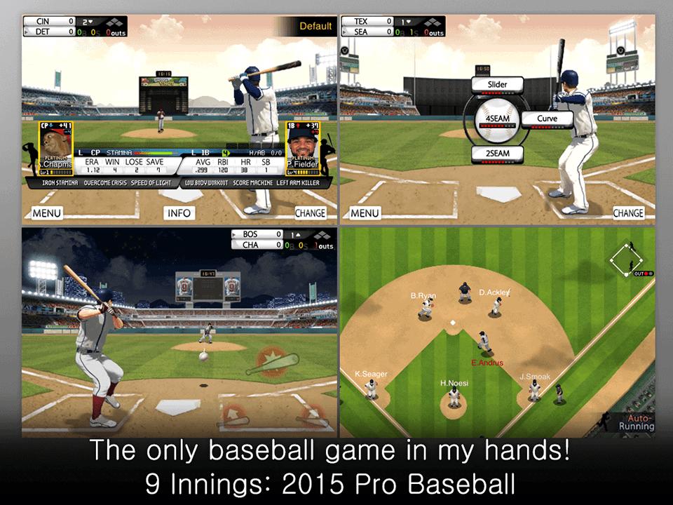 9-innings