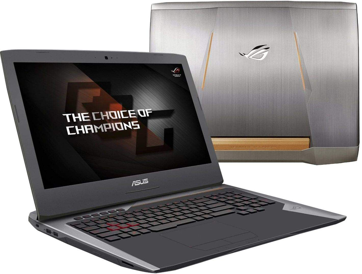 Holiday Gift Guide 2016 2017 Top 10 Best Gaming Laptops