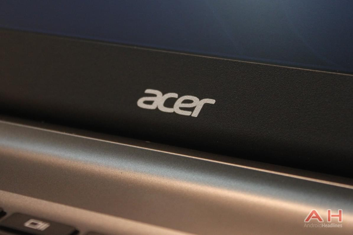 AH Acer Chromebook 15 7