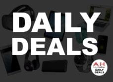 Electronics Deals – Aug. 21st, 2017: Amazon Echo, Galaxy S8 & More