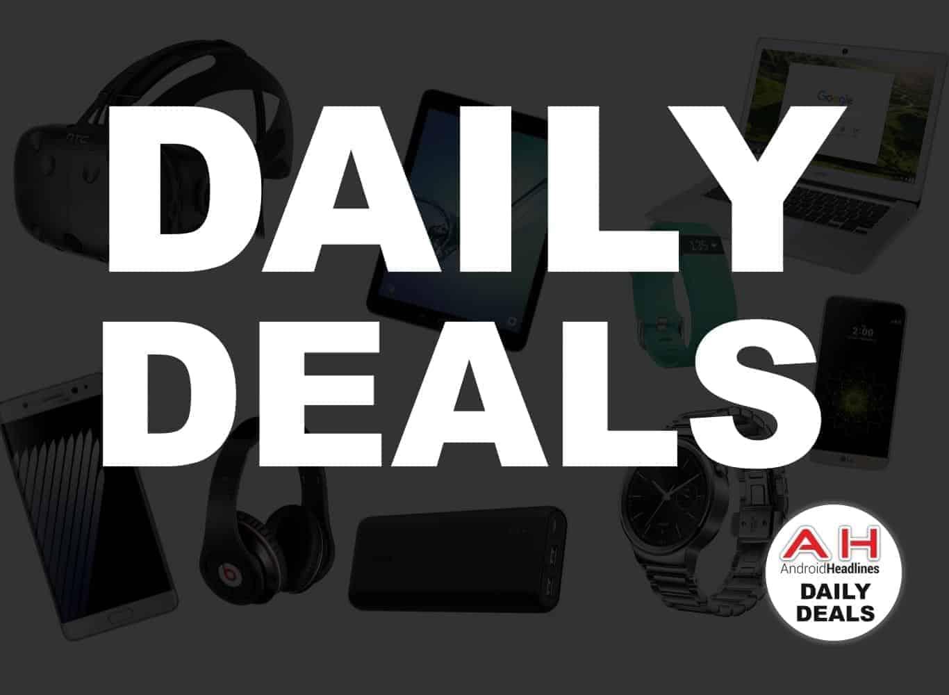 Electronics Deals - June 12th, 2017: Chromecast Ultra, Ring Doorbell ...