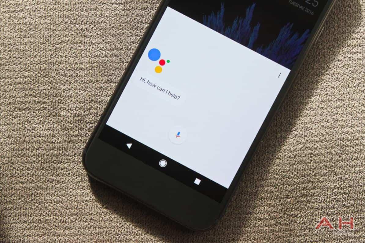 AH Google Assistant 1 1