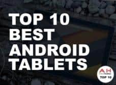 Best Tablets & 2-in-1s: September 2017