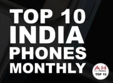 Best Smartphones In India – August 2017