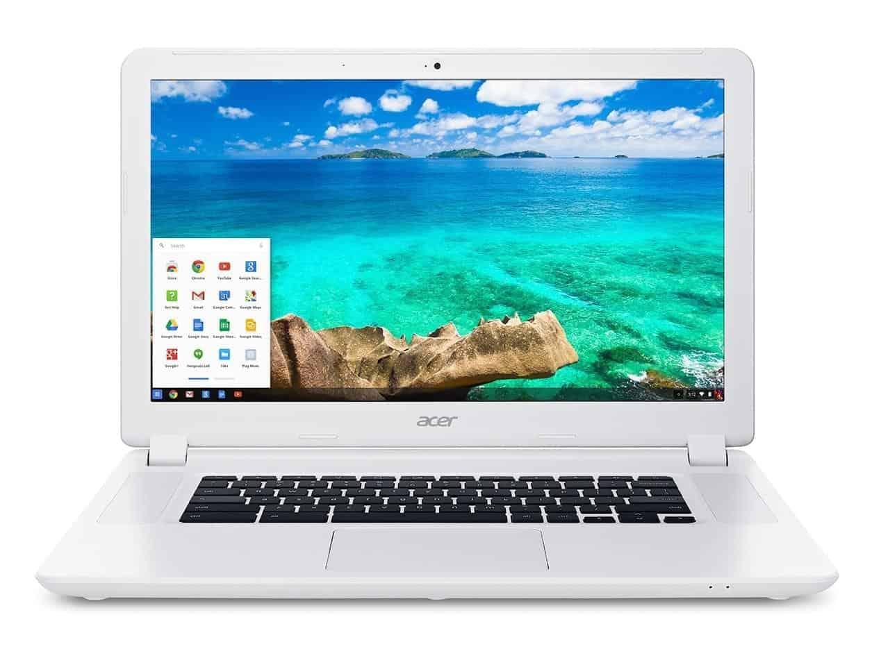 Acer Chromebook 15 Deal 8