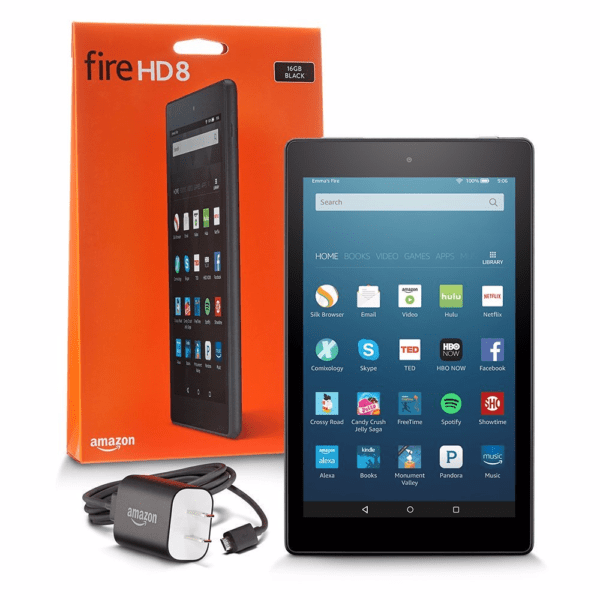 amazon-fire-hd-8-amazon