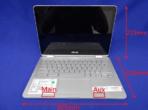 Asus Chromebook C302CA FCC Listing KK 4