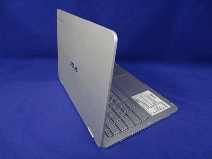 Asus Chromebook C302CA FCC Listing KK 5