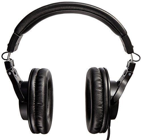Audio Technica ATH M30x Professional Studio Monitor Headphones 03