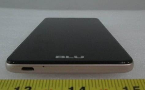 BLU R1 Plus FCC KK 10